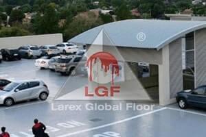 Hidroizolatii acoperis utilitar Larex Global Floor