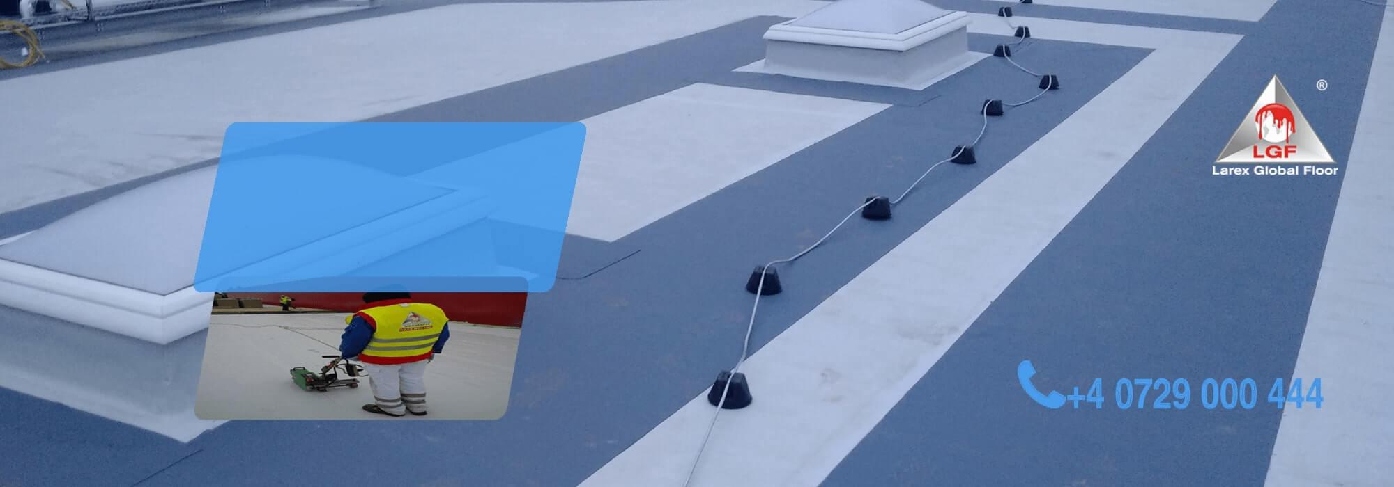 slider hidroizolatii expus PVC