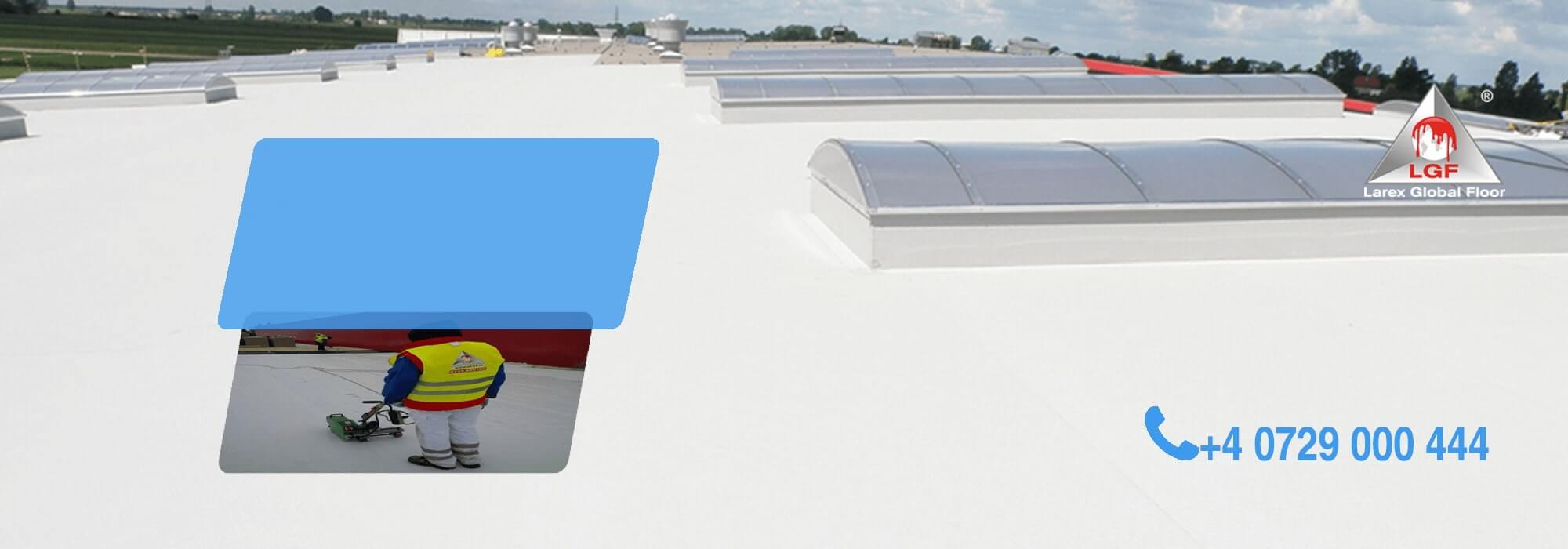 slider hidroizolatii acoperis rece
