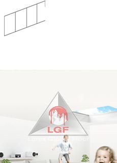 Luminatoare LGF-JET-Ambianta