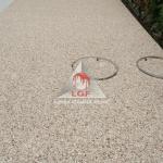 Pardoseala DURAPAVE Larex Global Floor LGF alee de access casa de locuit capace canal
