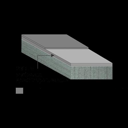 DURAFLOOR PU 17 W stratificatie