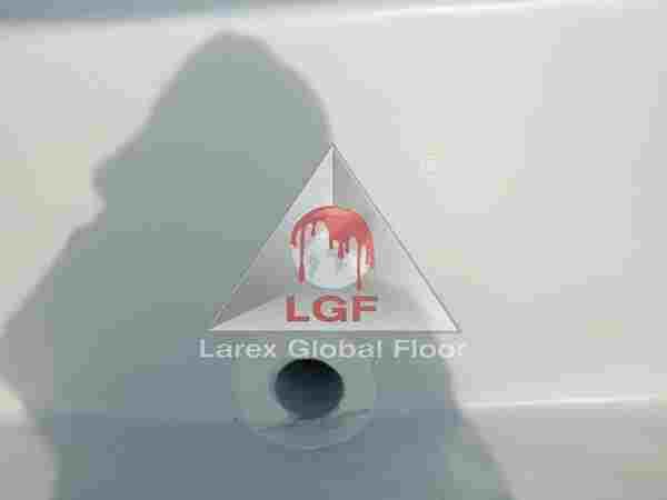 Larex Global Floor - Hidroizolatii terasa aruncator